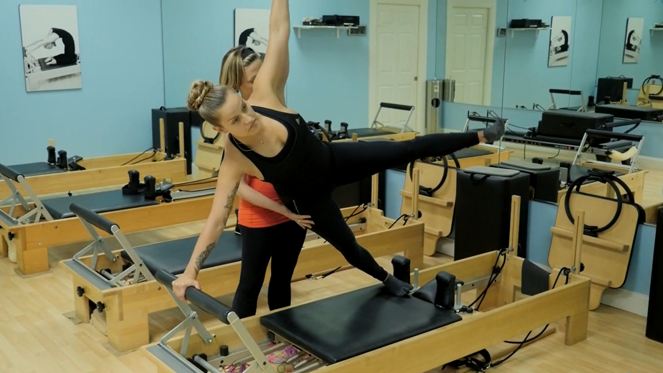 Super Advanced Reformer