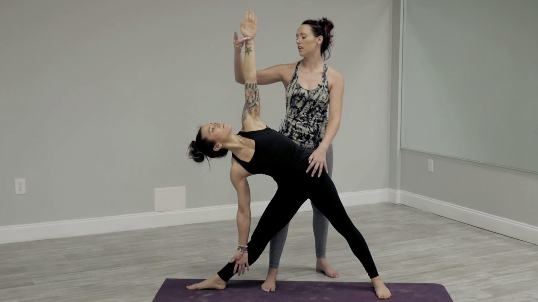 NEW! 200hr FLOWYO Yoga Teacher Training Study with Amanda White