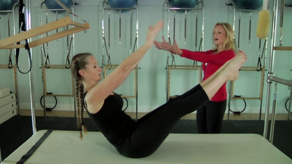 Intermediate_cadillac_Classical_pilates_education